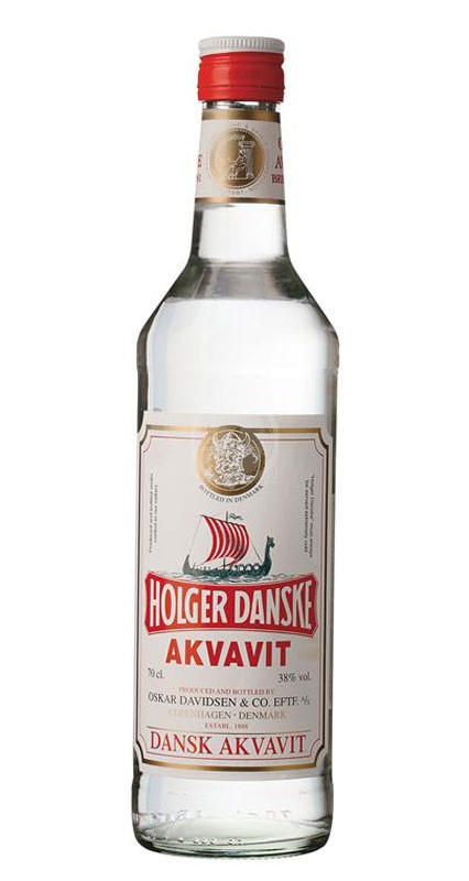 Holger Danske Akvavit