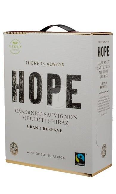 Hope Grand Reserve Red 3l