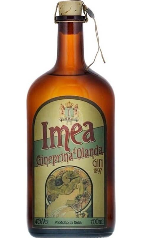 Imea Gineprina d Olanda Gin
