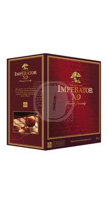 Imperator Napoleon 1875 Brandy 3 Liter