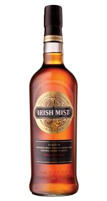 Irish Mist whiskeylikör