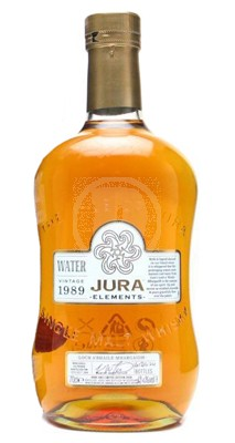 Isle Of Jura Elements Water från 1989