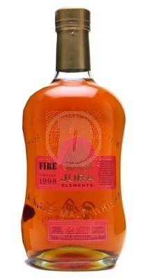 Jura Elements Fire