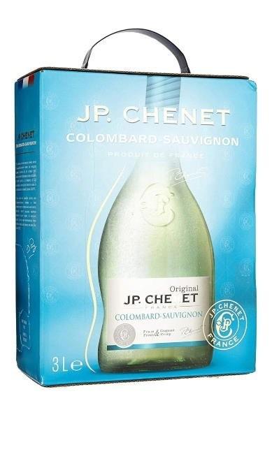 J.P. Chenet Colombard 3 liter