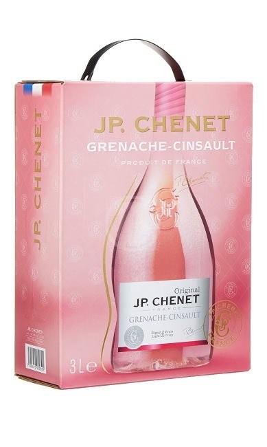 J.P. Chenet Cinsault Grenache 3 liter