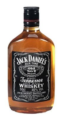 Jack Daniels Black Label