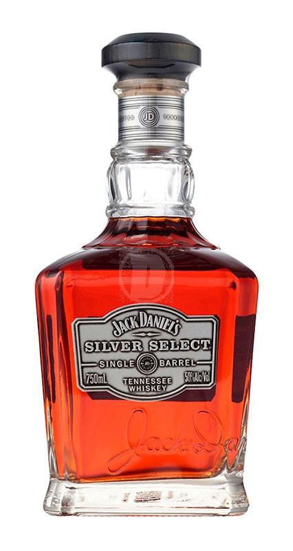 Jack Daniels Silver Select