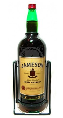 Jameson Whiskey 12 år 4,5 Liter