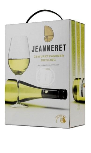 Jeanneret Gewurztraminer Riesling