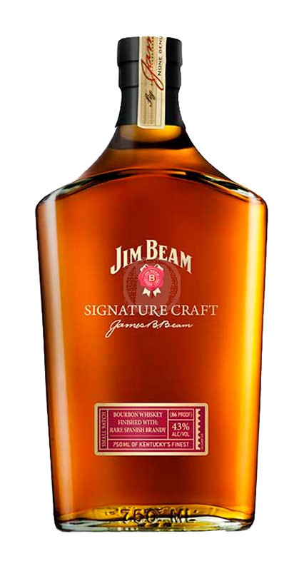 Jim Beam Signatures Craft
