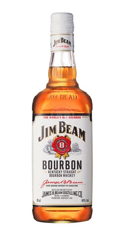 Jim Beam Sour Mash 3 liter
