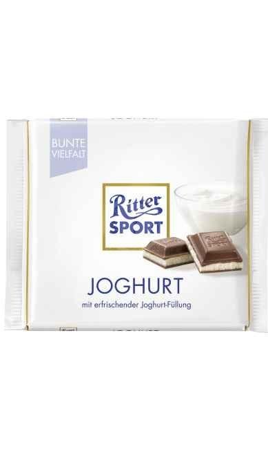 Ritter Sport Joghurt