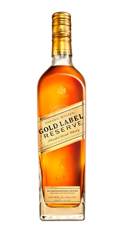Johnnie Walker Gold Reserve 12 år