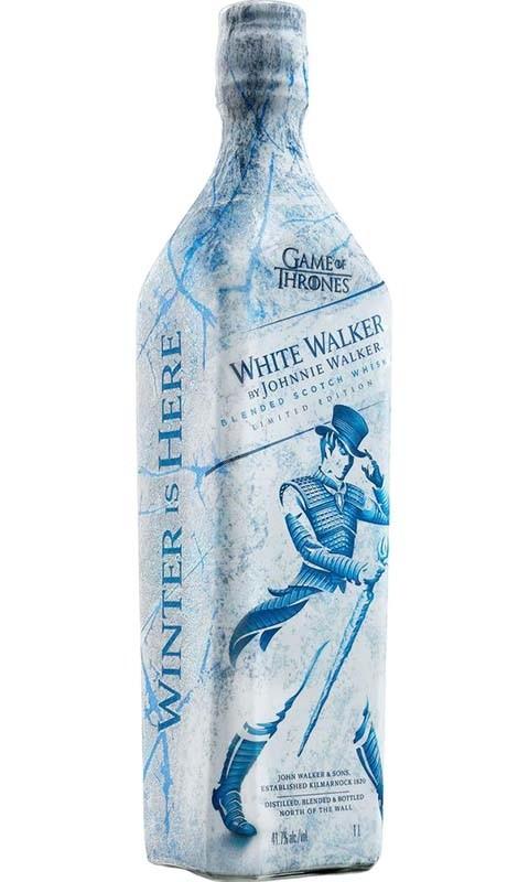 Johnnie Walker (White Walker)