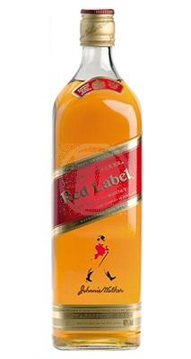Johnnie Walker Red Label Whiskey 4,5 Liter