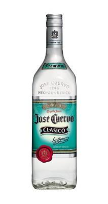 Jose Cuervo Blanco Tequila 70 cl