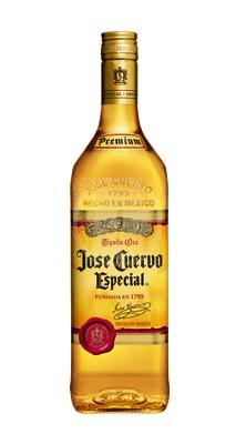 Jose Cuervo Especial Tequila 70 cl