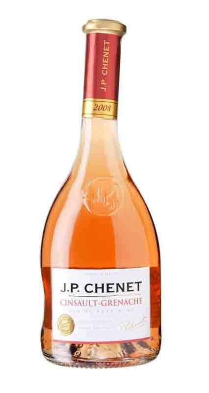 J.P. Chenet Cinsault Grenache Rose