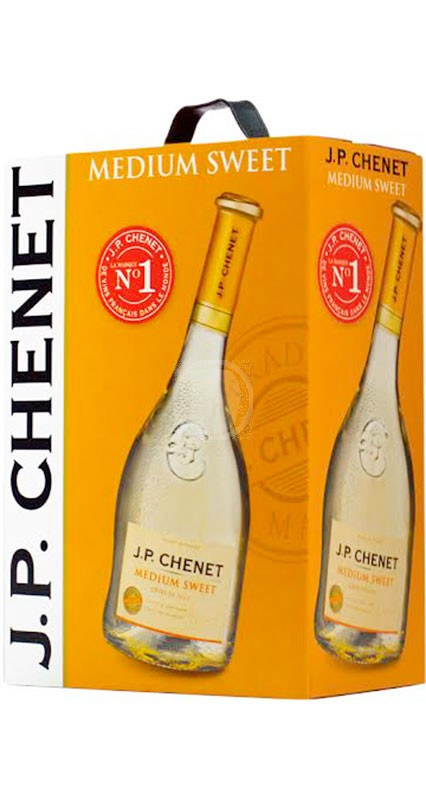 J.P. Chenet Medium Sweet Blanc