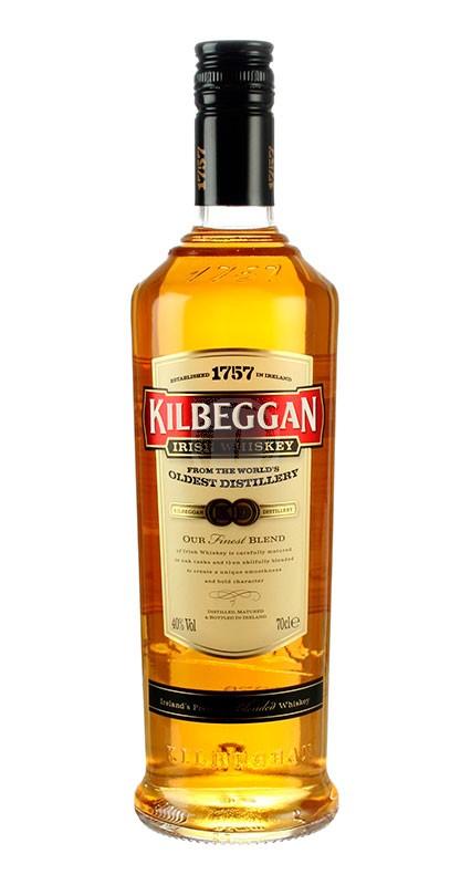 Kilbeggan Whisky