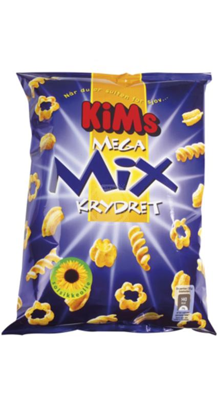 Kims Megamix