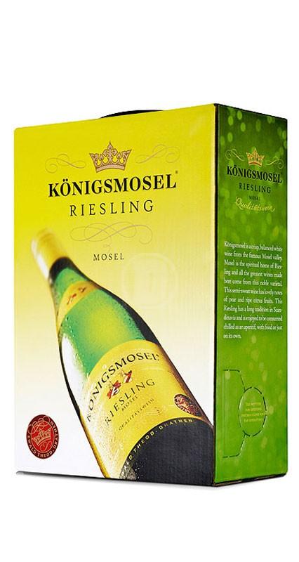 Königsmosel Riesling 3 liter