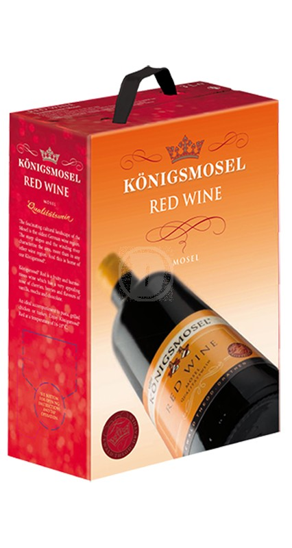 Königsmosel Red Wine