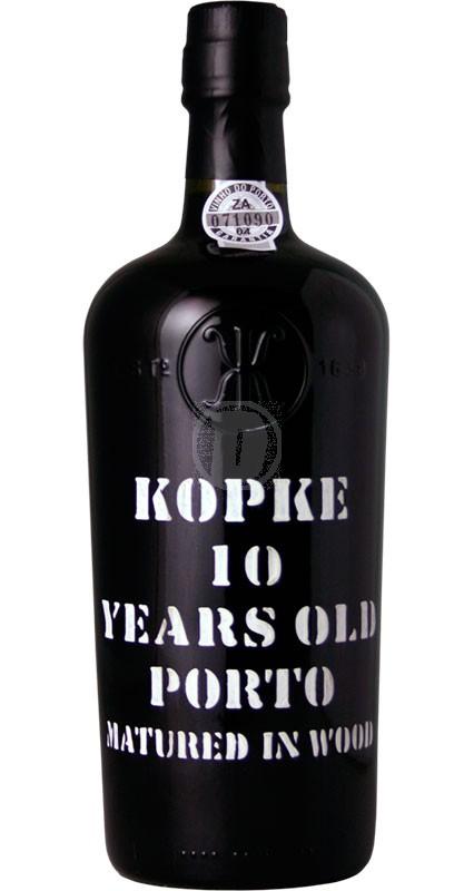 Kopke 10 Years
