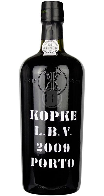 Kopke L.B.V. 2009