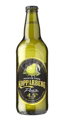 Kopparberg Päroncider Flaska 50 cl