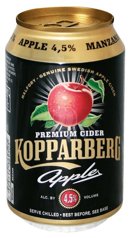 Kopparberg Äpplecider