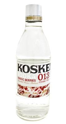 Koskenkorva Nordic Berries
