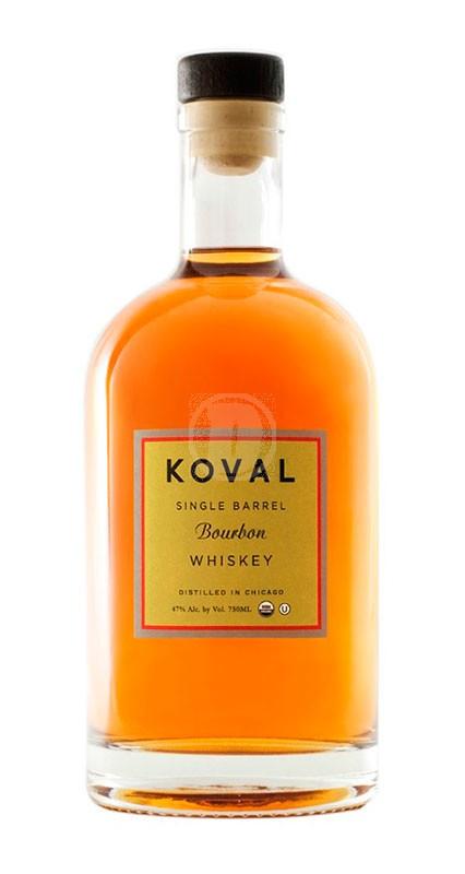 Koval Millet Whisky