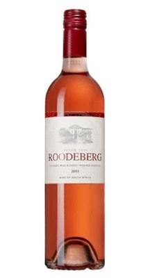 KWV Roodeberg Rose
