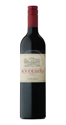 KWV Roodeberg Rött