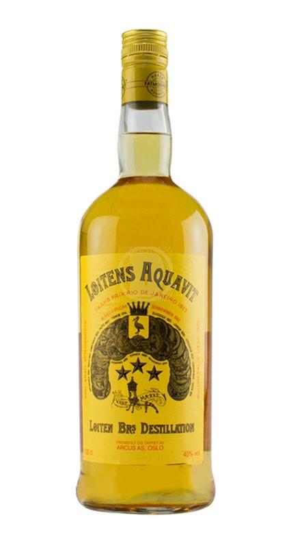 Løitens Aquavit Grand Prix