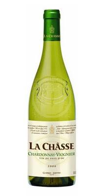La Chasse Du Pape Chardonnay