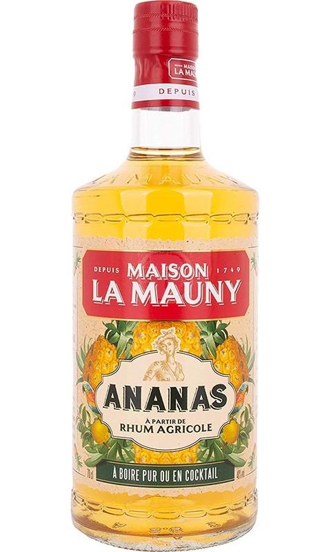 La Mauny Ananas