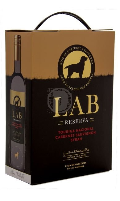 Lab Reserva Red 3l