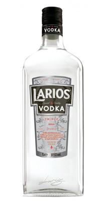 Larios Vodka 1 liter