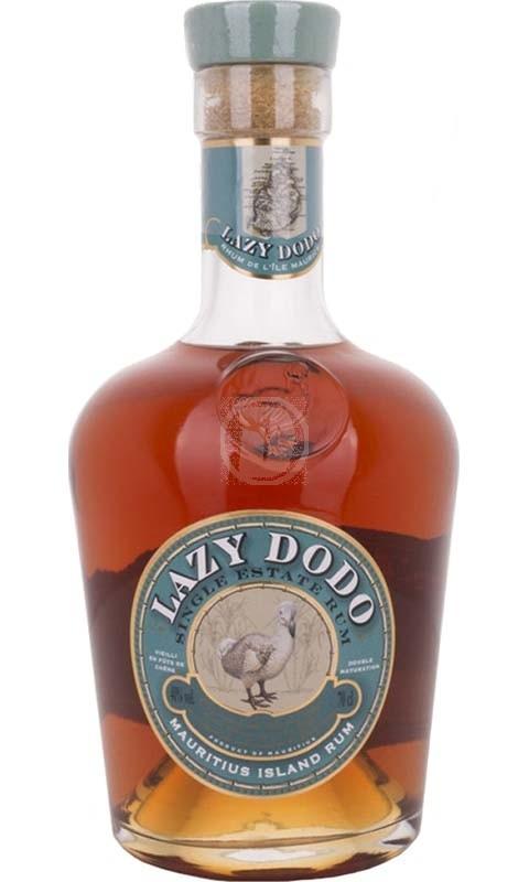 Lazy Dodo Rum