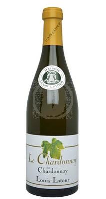 Le Chardonnay de Chardonnay