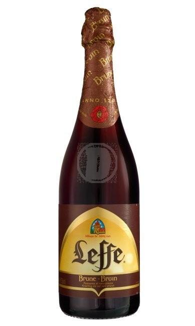 Leffe Brune 750 ml