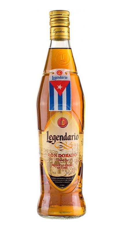 Legendario Dorado