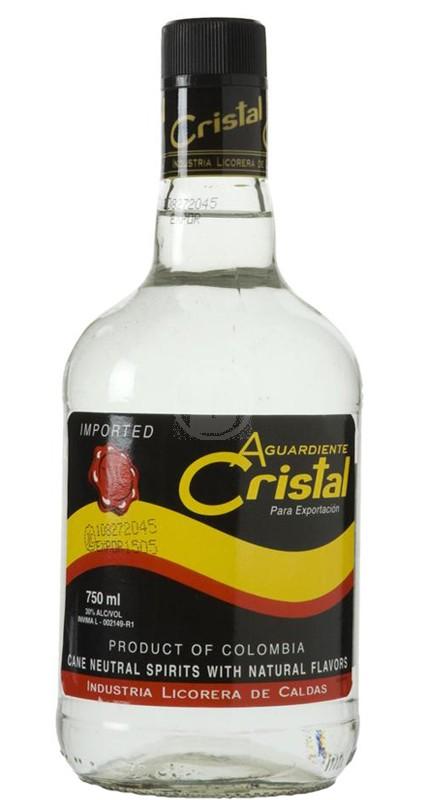 Licor Anisado Cristal