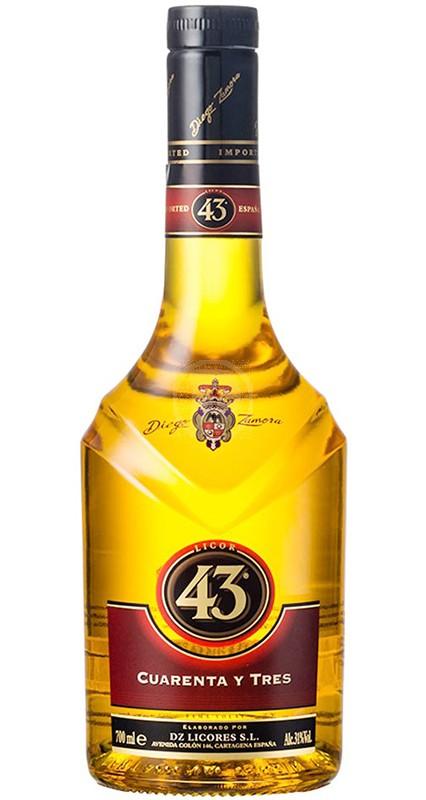 Likör 43 1 liter