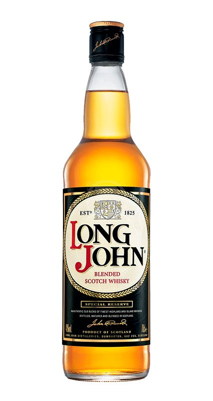 Long John Scotch