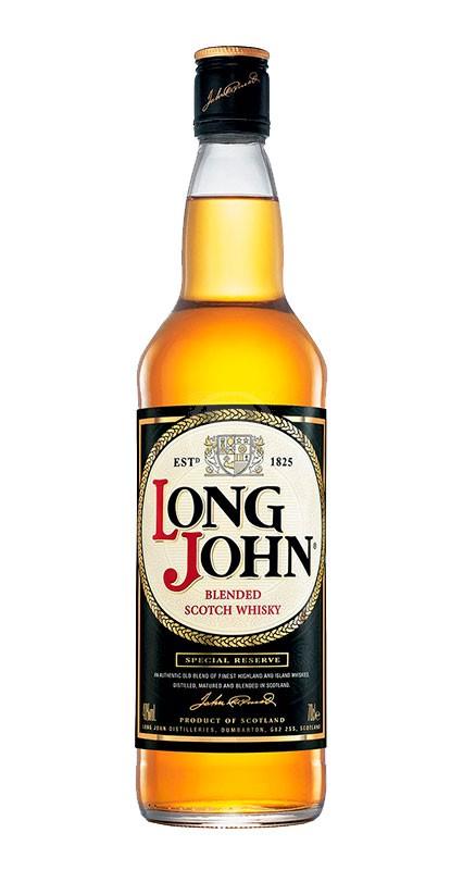 Long John Scotch