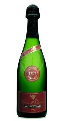 Louis de Vernier Brut 9 Liter