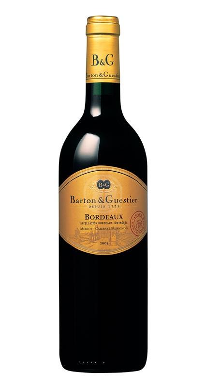 Barton & Guestier Bordeaux Reserve